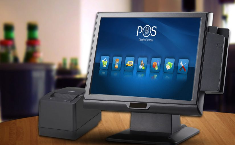 Streamline Your Business With Point Of Sale System